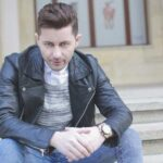 Romanian singer Adrian announces holiday in Hunza Pakistan.