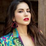 Sunny Leone Expressed Eembarrassment over her Past Work.